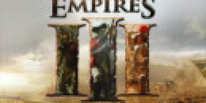 Age of Empires 3 – Да заселим Новия свят!