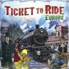 Ticket to Ride – Роли