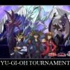 Yu-Gi-Oh!: Системата на обикновените турнири