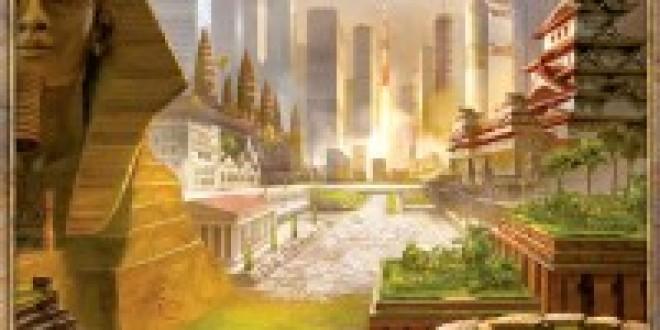 Sid Meier's Civilization – 11 нови цивилизации (направени от фенове)