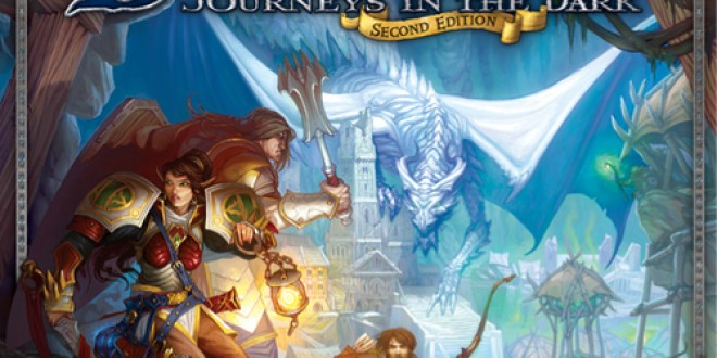 Descent: Journeys in The Dark Second Edition – Понякога не е лесно да бъдеш лош…
