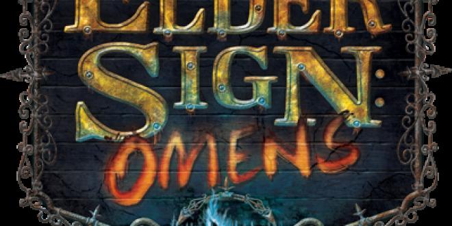 Elder sign: Omens в Steam Greenlight