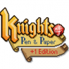 Knights of Pen & Paper – видео игра
