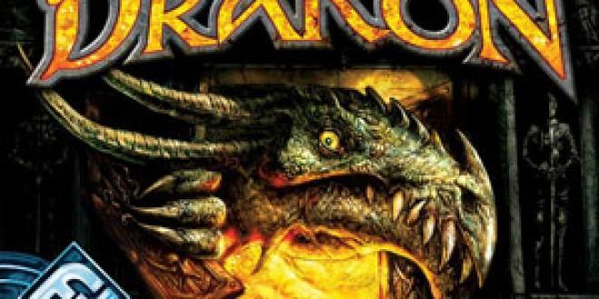 Drakon – достъпната тъмничарска игра