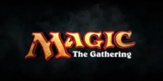 Magic The Gathering: Що е то?
