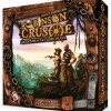 Robinson Crusoe Board Game – Умира ли ви се?