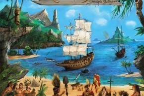 Archipelago – Отваряне на кутията