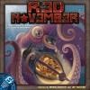 Red November – да оцелеем с бутилка грог!
