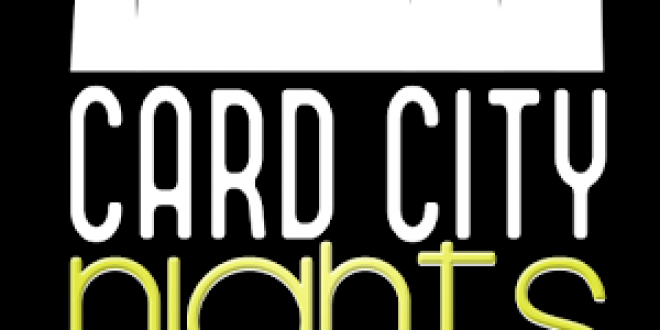 Card City Nights – CCG видео игра