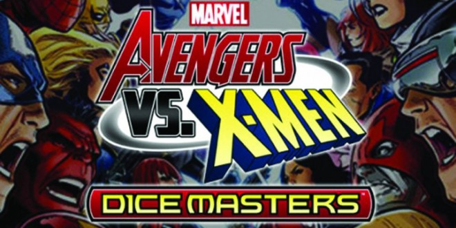 Настолна игра Marvel Dice Masters – Видео представяне