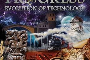 Progress: Evolution of Technology – правила, игра и мнение