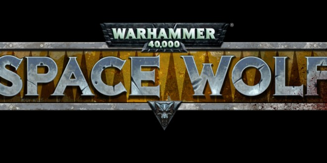 Warhammer 40k: Space Wolf – настолна видео игра