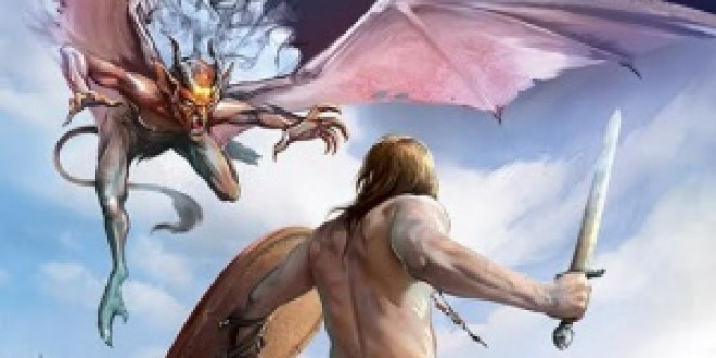Slavika: Equinox – игра със славянска митология