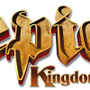 Print and Play: Tiny Epic Kingdoms