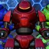 Volt: Robot Battle Arena – стреляне с роботи