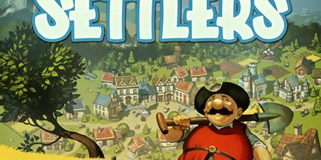 Imperial Settlers – да заселим новите земи С ЛОПАТА!