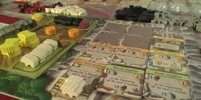 Игри с поставяне на работници