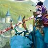 Lords of Xidit – настолна игра, в която бардовете ви възпяват!