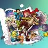 Co-Mix – игра с разказване на комикси