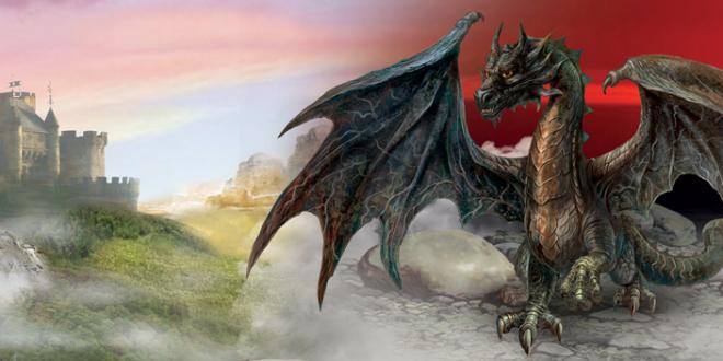 Реликвите на дракона – нова българска настолна игра!