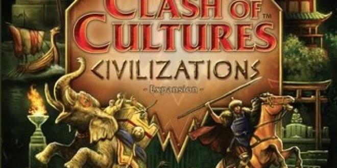 Clash of Cultures: Civilizations Expansion – викинги, слонове и аптеки