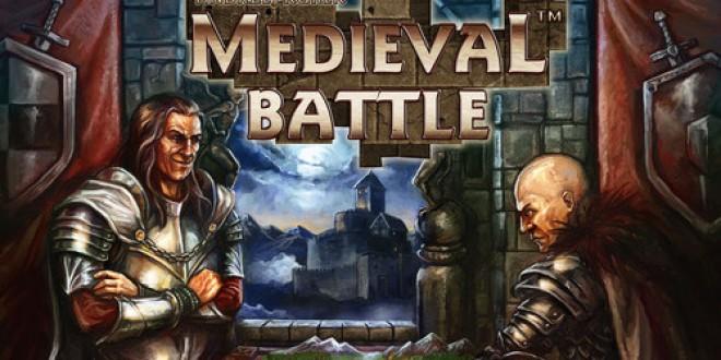 Medieval Battle – лека тактическа военна игра