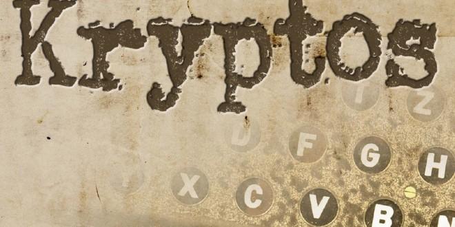"""Kryptos – геймърската """"Гледай си работата""""!"""