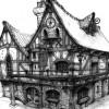 Quest for the open Tavern – Безплатна игра за принтиране