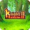 Knights of Pen & Paper II – Pen and Paper симулатора е отново тук!
