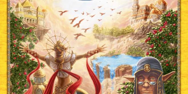Helios – жреци манипулират движението на слънцето