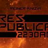 Res Publica: 2230AD – Kickstarter превю