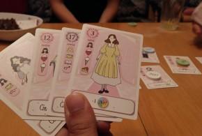 Топ 5 странни игри