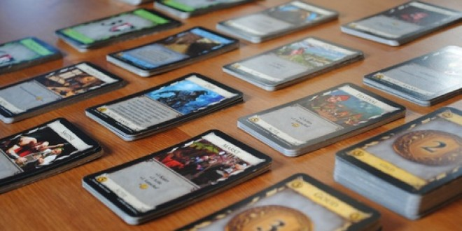 Седмичните 7 с BigBoxDicer – Игри под 30 минути
