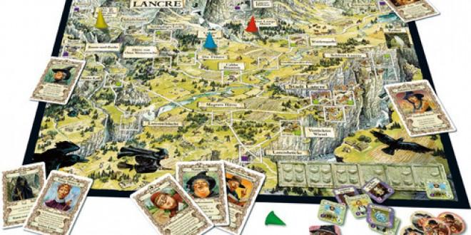 Любими игри, преведени на български