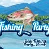 Fishing party – вече имате какво да правите, докато чакате да клъвне