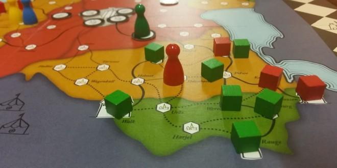 Lembitu – елегантна и пристрастяваща кооперативна игра