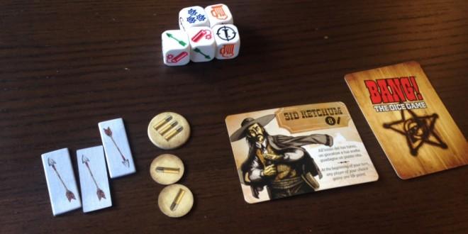 Седмичните 7 с BigBoxDicer: Игри, подходящи за подарък