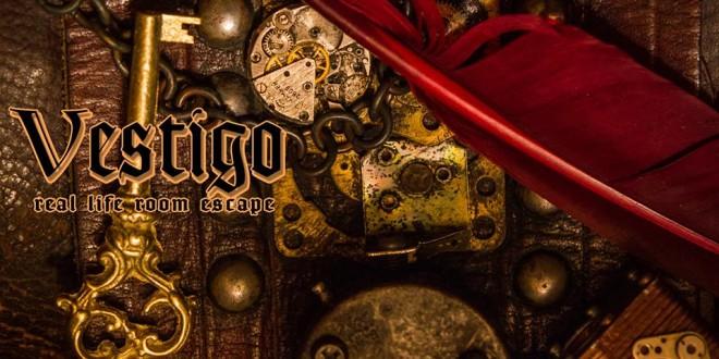 Vestigo Escape Room – ревю без спойлери!