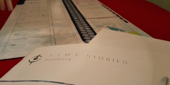 T.I.M.E. Stories – двойно ревю без спойлери!