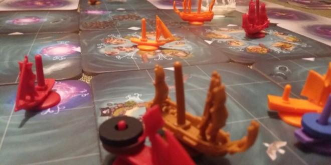 Tides of Infamy – една от най-добрите пиратски игри
