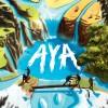 Aya – оригинална игра с редене на домино