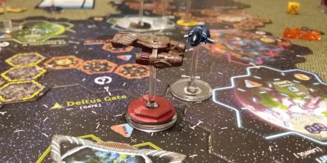 """Xia – епична космическа """"sandbox"""" игра"""