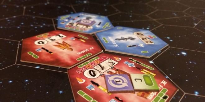 Talon – космическа игра с миниатюри… без миниатюри