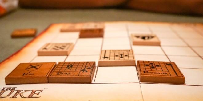 The Duke – една от най-добрите игри за двама!
