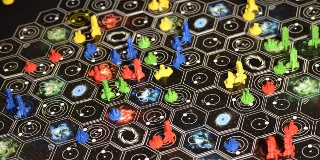 Small Star Empires – македонците отвръщат на удара!