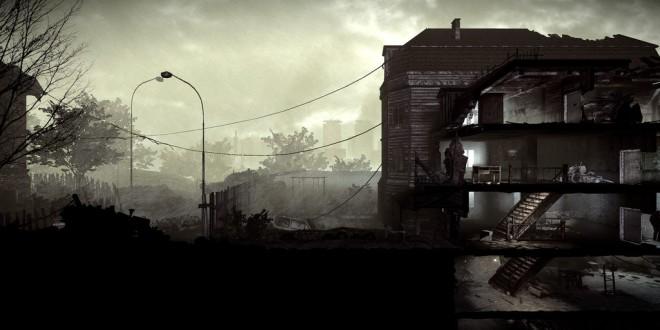 ПРЕВЮ: This War of Mine – моята перфектна настолна игра