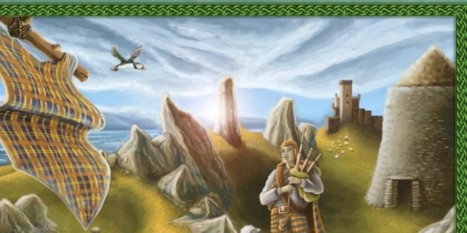 Isle of Skye – Игра за ценители за 2016г.