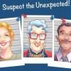 Необичайните 7 – Необичайни игри