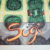 Sugi – хладко ревю