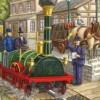 First Train to Nuremberg – Мъка, мъка…